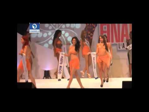 EN: Celebrities Shine At Headies Awards, Review Of Entertainment Industry Pt.2