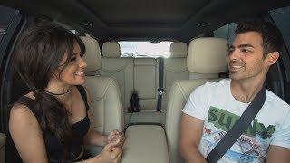 Video Carpool Karaoke: The Series — Camila Cabello & Joe Jonas — Apple Music HD MP3, 3GP, MP4, WEBM, AVI, FLV Juli 2018