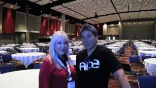 Guy Kawasaki shares his best blog tip for people building an awesome blog with Lori Moreno at BlogHe