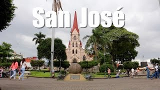 San Jose Costa Rica  city photos gallery : San Jose City Tour, Costa Rica