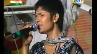 Anuradha Sriram Live