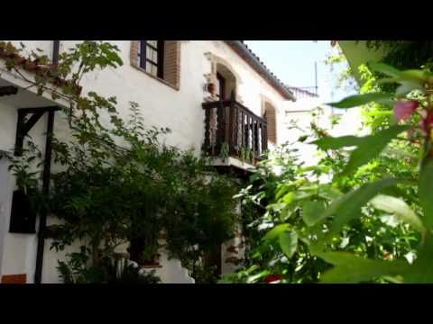 Algatocín: Impulsor del turismo rural
