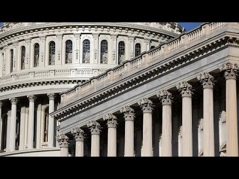 ΗΠΑ: Προσωρινή συμφωνία για χρηματοδότηση των ομοσπονδιακών υπηρεσιών…