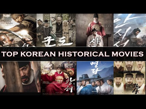 10 Top Korean Historical Movies That Worth to Watch   Recommended Korean Movie