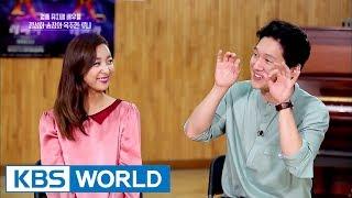 - Top Musical Actors 'Rebecca' : Chung Sunghwa, Song Changui, Oak Joohyun, Luna,------------------------------------------------Subscribe KBS World Official YouTube: http://www.youtube.com/kbsworld------------------------------------------------KBS World is a TV channel for international audiences provided by KBS, the flagship public service broadcaster in Korea. Enjoy Korea's latest and the most popular K-Drama, K-Pop, K-Entertainment & K-Documentary with multilingual subtitles by subscribing KBS World official YouTube.------------------------------------------------대한민국 대표 해외채널 KBS World를 유튜브에서 만나세요. KBS World는 전세계 시청자에게 재미있고 유익한 한류 콘텐츠를 멀티 자막과 함께 제공하는 No.1 한류 채널입니다. KBS World 유튜브 채널을 구독하고 최신 드라마, K-Pop, 예능, 다큐멘터리 정보를 받아보세요. ------------------------------------------------[Visit KBS World Official Pages]Homepage: http://www.kbsworld.co.kr Facebook: http://www.facebook.com/kbsworldTwitter: http://twitter.com/kbsworldtv Instagram: @kbsworldtvLine: @kbsworld_asiaKakaoTalk: @kbs_world (http://plus.kakao.com/friend/@kbs_world)Google+: http://plus.google.com/+kbsworldtv[Download KBS World Application] ■ IOS Download : http://apple.co/1NktctW ■ Android Download : http://bit.ly/1NOZFKr