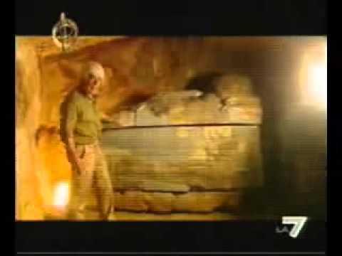 Stargate La7 - Tomba della Quadriga Infernale / The Tomb of Infernal Quadriga