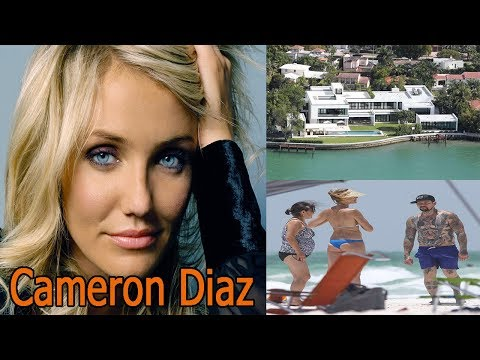 Cameron Diaz Lifestyle, Net Worth, Biography, Family, kids, House and Cars // Stars Story