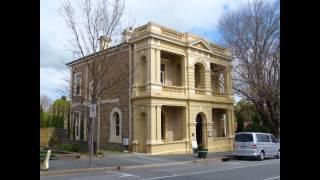 Angaston Australia  city pictures gallery : Angaston - Town Pictorial
