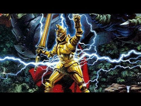 preview-Ghouls \'n Ghosts Review