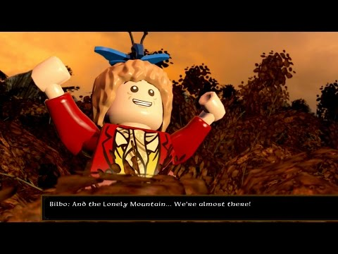 LEGO - Welcome to my lets play on Lego