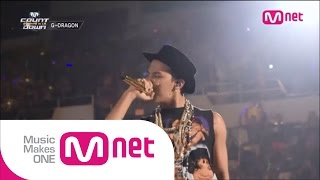 Video Mnet [엠카운트다운] Ep.389 : 지드래곤(GD) - One of a kind + 삐딱하게(Crooked) + 크레용(Crayon) @MCOUNTDOWN_140814 MP3, 3GP, MP4, WEBM, AVI, FLV Januari 2019
