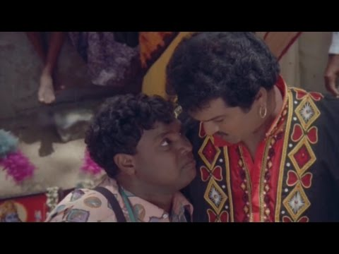 Mayalodu Movie || Rajendra Prasad Magic Show Comedy || Rajendra Prasad, Soundarya