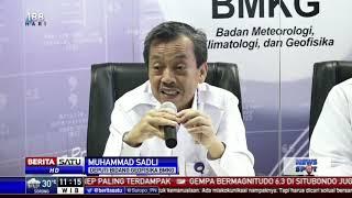 Video 14 Kali Gempa Susulan Guncang Situbondo MP3, 3GP, MP4, WEBM, AVI, FLV Februari 2019
