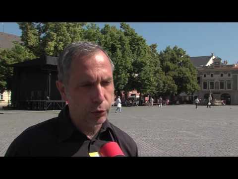 TVS: Uherské Hradiště 24. 6. 2016