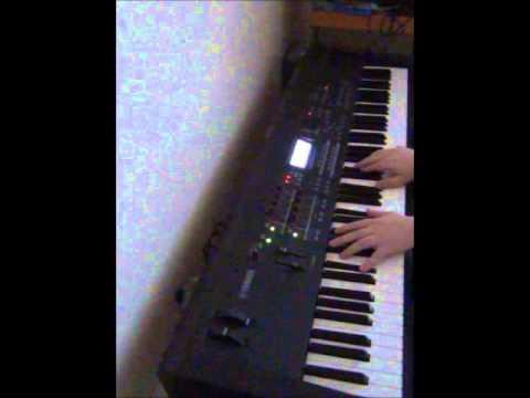 Yamaha Mox Strings Bank Demo - 065 - String Machine