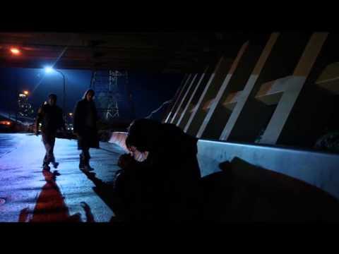 The Flash 1x8 First scene of Firestorm