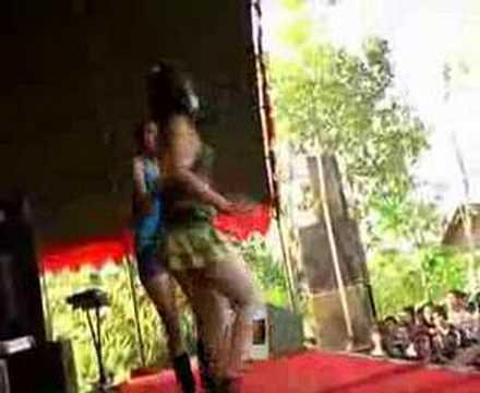 dance dj lulu