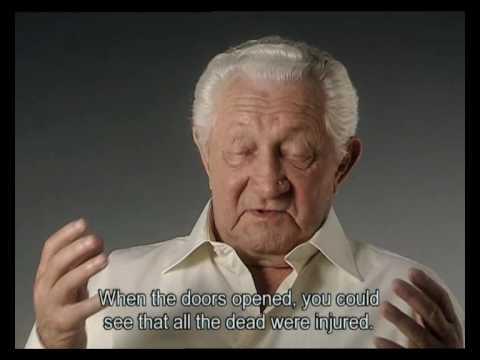 The Chelmno Death Camp: Shimon Srebrnik