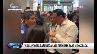 Video Viral Protes Basuki Tjahaja Purnama di TPS Osaka, Ini Penjelasan PPLN... MP3, 3GP, MP4, WEBM, AVI, FLV April 2019