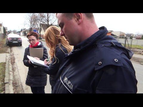 Wideo1: Zespół zakłóca spokój sąsiadom?