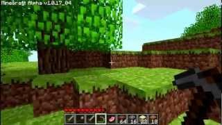 A walk through of Minecraft hope you enjoy
