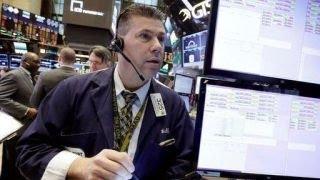 DOW JONES INDUSTRIAL AVERAGE - Marc Faber on when doom arrives for Wall Street