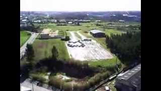 Download Lagu UDI U818A Quadcopter high altitude flight Mp3