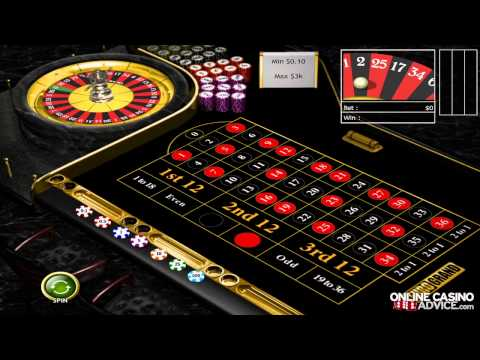 How to Play Roulette Online – OnlineCasinoAdvice.com