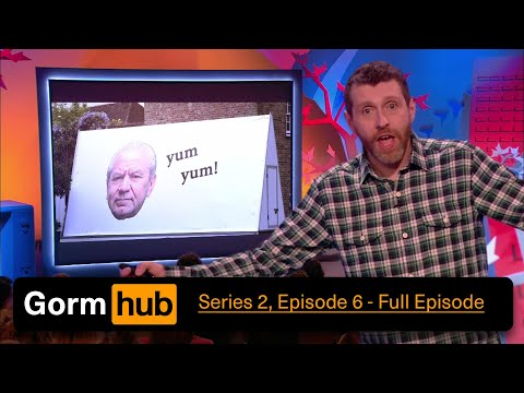 Modern Life is Goodish - Series 2, Episode 6 | Full Episode