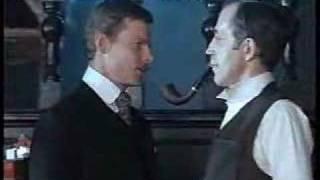 Holmes & Watson - Getting Closer