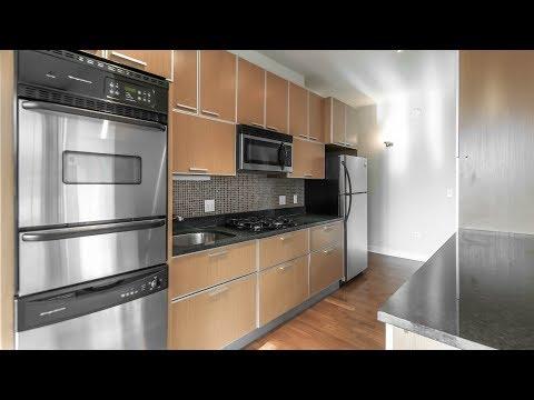 A corner 2-bedroom, 2-bath at Trio in the Fulton River District