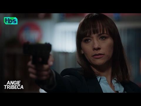 Angie Tribeca: Hyper Binge Season 2 [CLIP] | TBS