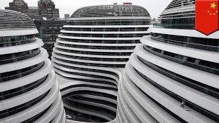 Nonton Chinese  Super City  Of 130 Million People To Be Built Around Beijing   Tomonews Film Subtitle Indonesia Streaming Movie Download