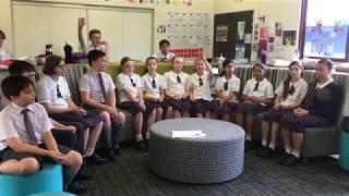 <p>Reflection on constructing sentences</p>