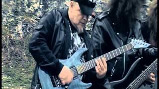 Video Kovadlina Bohů - (Oficiální Videoklip) - 2012