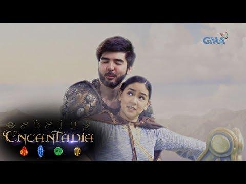Encantadia 2016: Full Episode 118