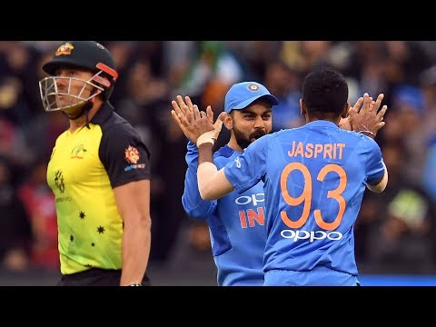 IND vs AUS: The rain in Melbourne failed to relent resulting in the game being called off without...