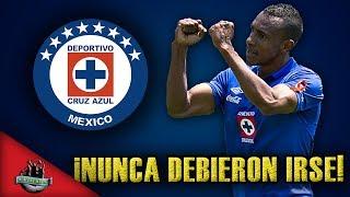 En esta ocasión les dejamos a cinco futbolistas que nunca tuvieron que irse de La Noria. SUSCRÍBETE!Síguenos en nuestras redes sociales:Facebook: https://www.facebook.com/lahinchadapa...Twitter: https://twitter.com/lahinchadamxContacto: lahinchadapasion@gmail.com
