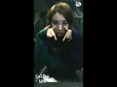 Selfie MV 채영CAM_트와이스(TWICE)-TT