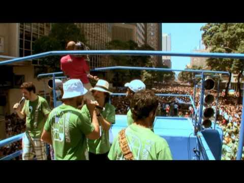 Video of Rio Street Carnaval 2014