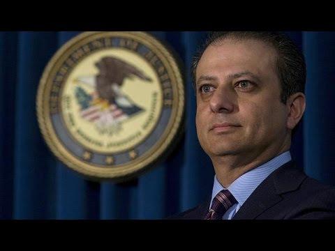 Αρνήθηκε να παραιτηθεί και απολύθηκε ο ομοσπονδιακός εισαγγελέας του Μανχάταν