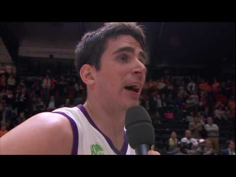 7DAYS EuroCup Finals Interview: Carlos Suarez, Unicaja Malaga