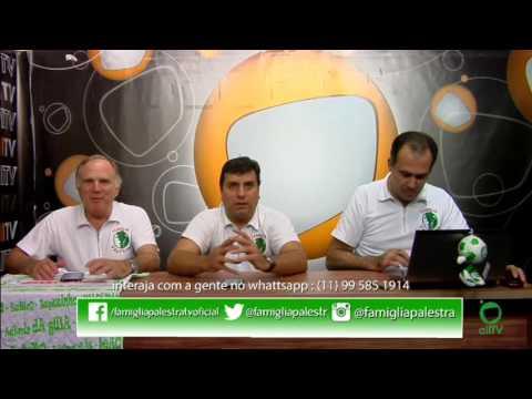 Famiglia Palestra TV - (17/05/2016)