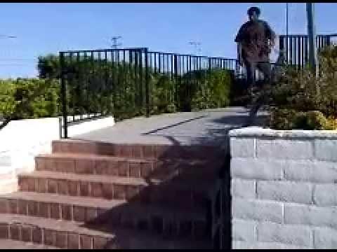 Adelanto Skate Park City Hall