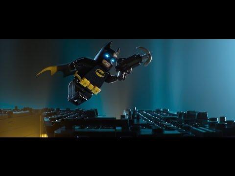 Preview Trailer Lego Batman - Il Film, primo trailer ufficiale Italiano