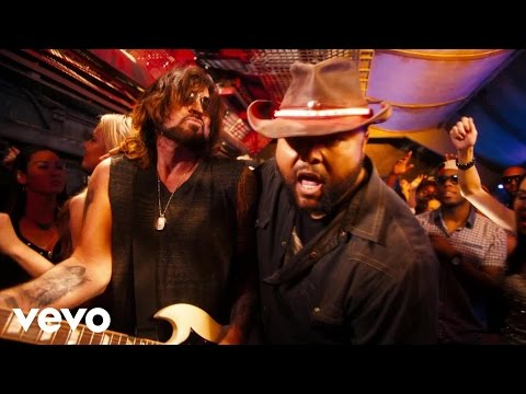 Billy Ray Cyrus Debuts Hip Hop Verison of