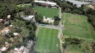 VÍDEO: Seleção argentina escolhe Cidade do Galo como centro de treinamento na Copa do Mundo