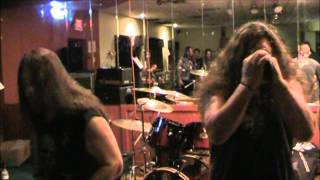 Anvil Bitch - Sanctify (live 8-11-12)HD