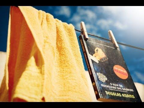 O guia do mochileiro das galaxias - Douglas Adams #LilaLeu
