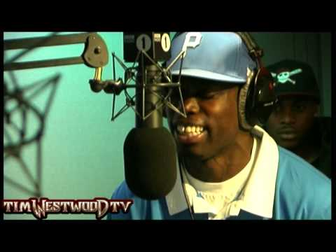 Ghetts & Kage - Westwood freestyle Radio 1 (2009)